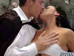 Hard Sex Between Doctor And Hot Patient (audrey bitoni) video-08