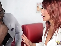 ava devine foot fetish