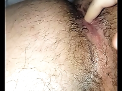 After anal sex