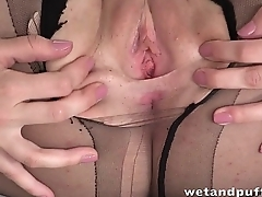 Redheads first anal experience