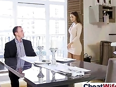 Mature Cheating Wife (satin bloom) Like Hardcore Intercorse clip-25