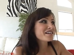 Negroed.com Super hot huge titty MILF gets Negroed by monster black cock
