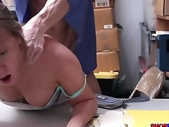 Brooke Bliss Obtain to Fuck for Her Freedom