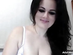 Cute n'_ chunky snow-white - AdultWebShows.com