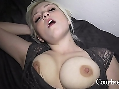 brothers wife fucks me on camera (courtney scott)