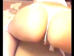 Periscope girl teases at the passing out