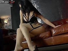 Mistress Tangent is your hot wife from Hell