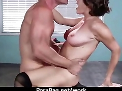 Designation sex with busty women at work 30