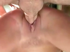 riding dick with amazing pussy