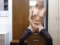 Milf Amateur Makes a Berating Video for her New Lover