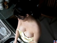 Hidden Cam Big Boobs - Big Tits Upskirt - Sexy Teen