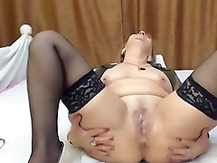 Matured on Webcam - WebCamStripper.net