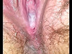 Messing give her big creampie
