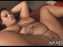 Big beautiful woman clips