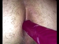 Double dildo play w/ my boyfriend