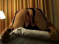 submissive french shemale fucked hard