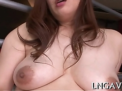 Young wench pussy poking act