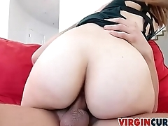 That Nuisance In any event - Pawg Teen Alexa Grace